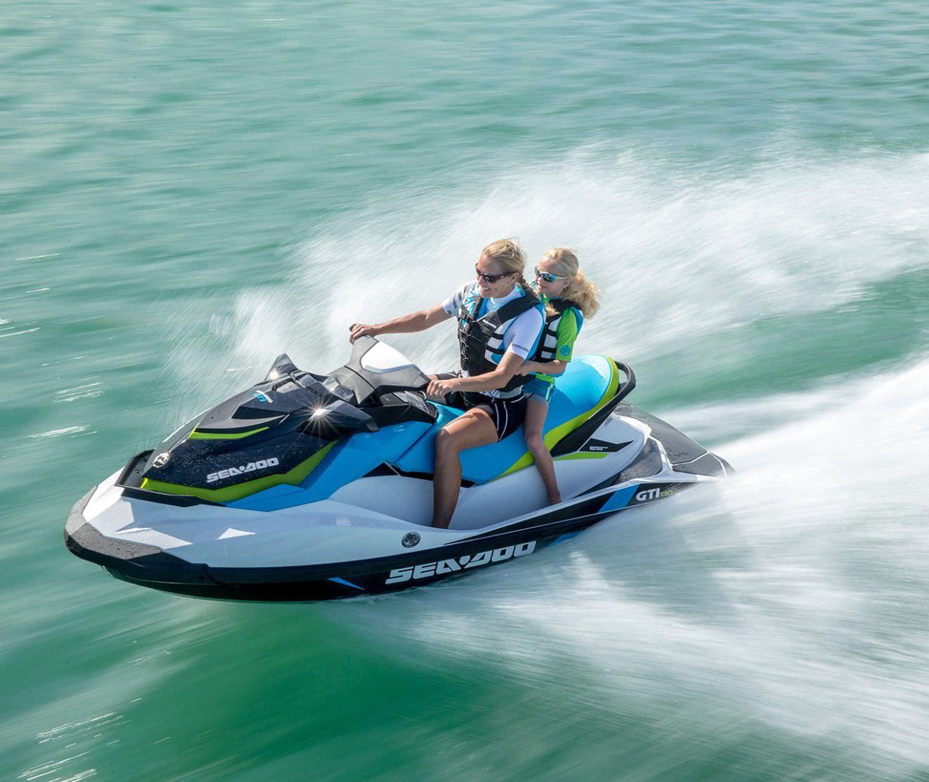 Ski Doo Jet Ski >> Jetski Rental